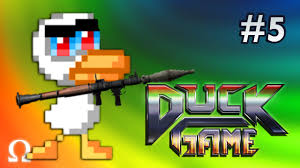 the desk is mightier than the sword duck game 5 with friends