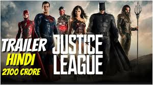 justice league movie trailer in hindi 2017 in india big budget