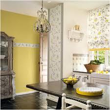 papier peint uni pour cuisine papier peint décoration bien choisir le papier peint selon la pièce