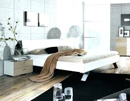 chambre a coucher blanc laqué chambre laque blanc brillant lit blanc laque lit laque blanc