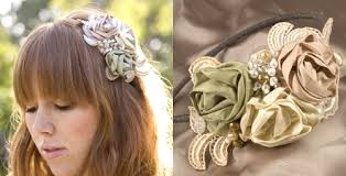 vintage headbands bridal hair accessories headbands createdbychicks