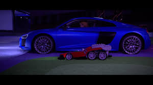 audi r8 ads audi targets toy stereotypes in spain with tale of a u0027doll who