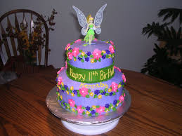 tinkerbell cake tinkerbell cakes decoration ideas birthday cakes