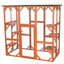 Cat Trees For Big Cats Medium To Large Dog Houses Dog Carriers Houses U0026 Kennels