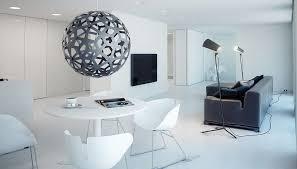 superminimalist com super minimalist modern apartment in white