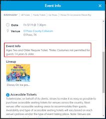 ticketmaster verified fan harry potter ticketmaster com faqs purchasing tickets