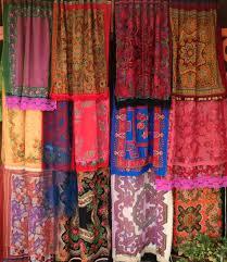 Hippie Drapes Best 25 Scarf Curtains Ideas On Pinterest Bohemian Curtains