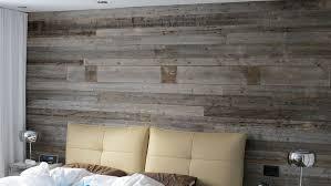 mur de chambre en bois mur de bois de grange rénovations yan boucher diy 4 home