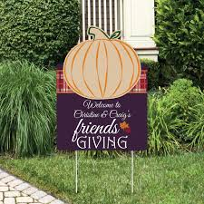 friends thanksgiving feast party decorations friendsgiving