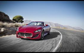 galaxy maserati 2013 maserati grancabrio sport motion front wallpapers 2013