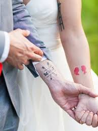 tattoo ideas for couples matching eemagazine com