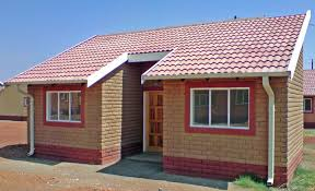 simple design pictures of painted houses in south africa pictures