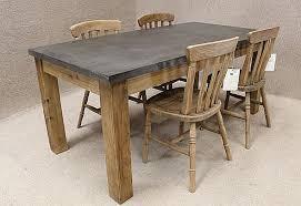 Metal Top Table Brilliant Kitchen Playmaxlgc Com Regarding 7