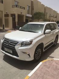 2015 lexus gx 460 warranty 2014 lexus gx 460 full option 18k km warranty qatar living