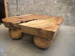 rustic solid wood coffee table outstanding fulton rustic solid wood coffee table tables with regard
