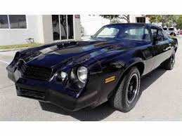 pictures of 1978 camaro 1978 chevrolet camaro for sale on classiccars com 12 available