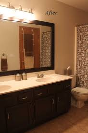 what color to paint bathroom with oak cabinets everdayentropy com
