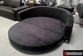 Slumberland Sofas Round Sleeper Bed Sofa Ansugallery Com