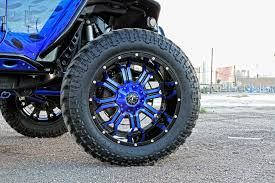 monster energy jeep project hope jeep tis wheels