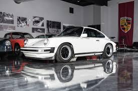 porsche 911 cs 1988 porsche 911 clubsport 1 of 28 original with 26k