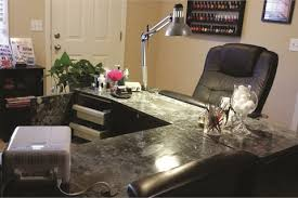 nail table ventilation systems show us your manicure tables nail splash