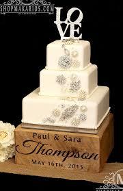 best 25 wood wedding cakes ideas on pinterest rustic cake