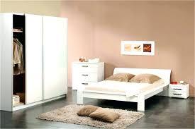 chambre avec meuble blanc chambre avec meuble blanc daccoration de chambre a coucher avec
