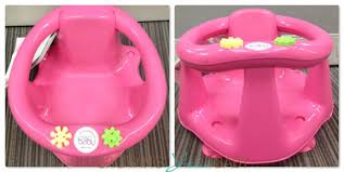Bathtub Seats For Babies Cpsc Recalls More Than 40 000 Infant Bath Seats
