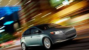 ford focus carbuyer ford focus electric hatchback review carbuyer architecture