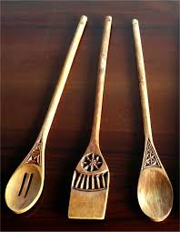 Wood Carving Kitchen Utensils by Best 10 Wooden Spoons Ideas On Pinterest Wooden Spoon Wood