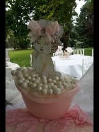 Shabby Chic Baby Shower Ideas by Shabby Chic Baby Shower Cakes How Gorgeous Is This Dessert Table