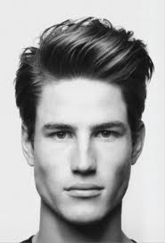 mens hairstyles high cheeks 26 best men s hair styles visible changes salons images on