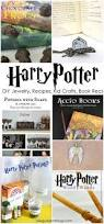 100 diy harry potter ideas busy moms helper