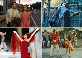 la la land u0027s many references to classic movies from singin u0027 in