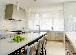 long kitchen design ideas flooring interesting kitchen décor ideas with long kitchen