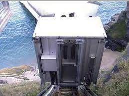 ascensore a cremagliera un ascensore per la sicurezza alimak hek