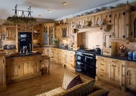 prentice kitchens rural england