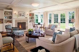 elegant nice design of the farmhouse living room furniture that