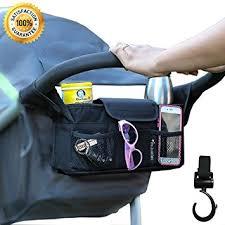 amazon black friday stroller amazon com stroller organizer stroller hook universal fit