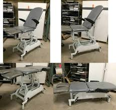 hydraulic massage table used 1063 premier physical rehabilitation therapy clinic spa home health