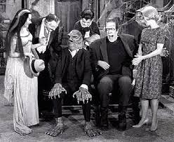 imagenes de la familia herman monster we ve really been enjoying the creature from the black lagoon movies