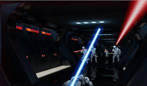 Star Wars Light Saver Google U0027s Star Wars Light Saber Game Fortune