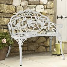 Bench Online Sale Iron Garden Furniture Online Iron Garden Furniture For Sale