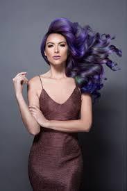 oil slick hair u201d color trend for brunettes 2017 u2013 page 2 u2013 best