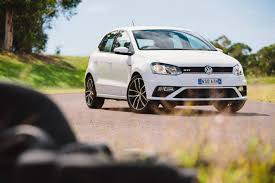 new car review 2016 volkswagen polo gti