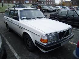 volvo home page volvo 240 gle 0707