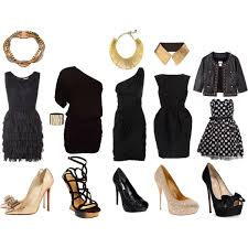 what to wear for new year what to wear black for new year s party polyvore