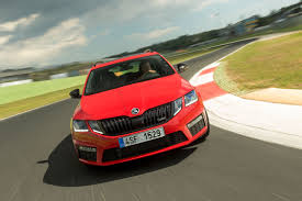 skoda reveals the octavia rs 245 vwvortex