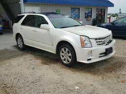 2008 cadillac srx for sale 2008 cadillac srx for sale ne lincoln salvage cars copart usa