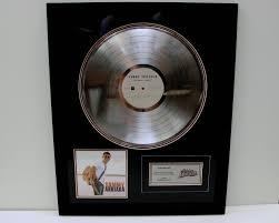 personalized record album create your own custom record awardpro